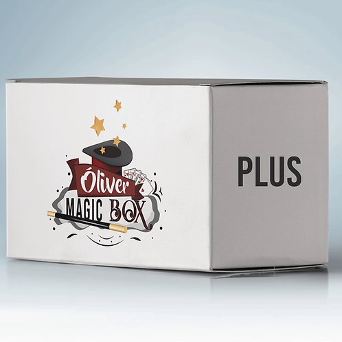 MAGIC BOX PLUS
