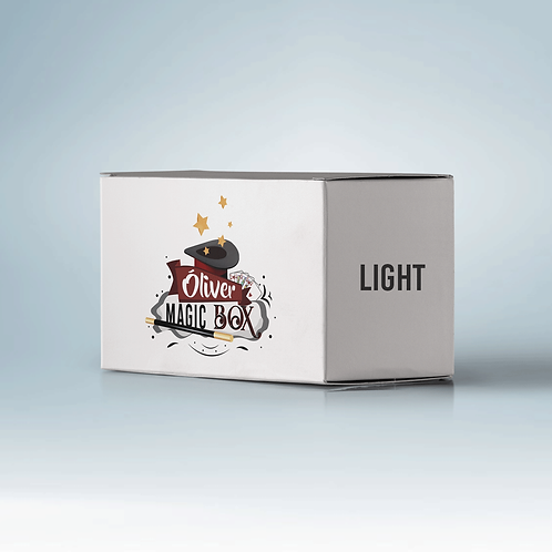 MAGIC BOX LIGHT