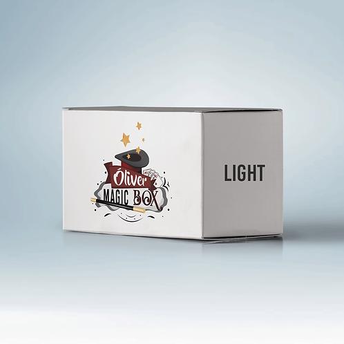 MAGIC BOX LIGHT