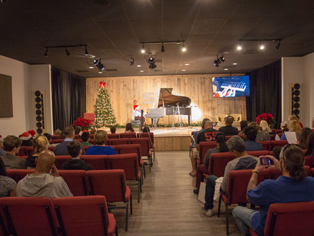 Holiday Recital 2018