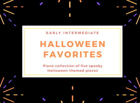 Finding the Right Halloween Music + Giveaway