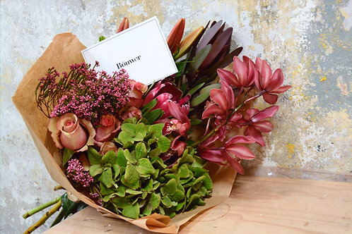 Flower Subscription -Something Fancy