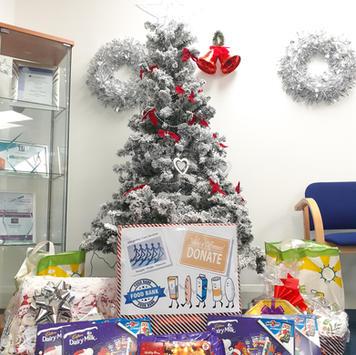 Christmas Foodbank Campaign