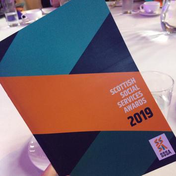 SSSC Awards 2019