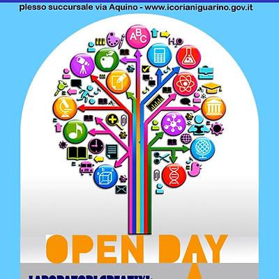 Open Day  - Succursale