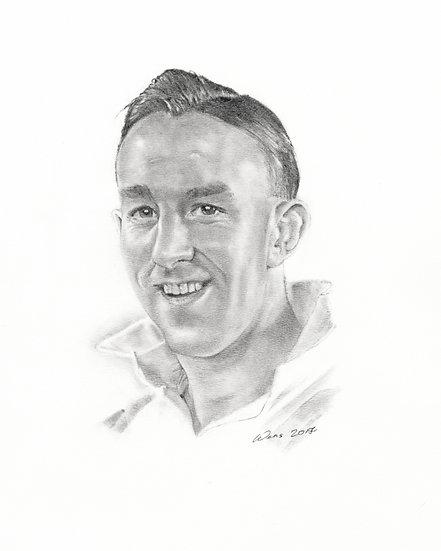 Willie Horne