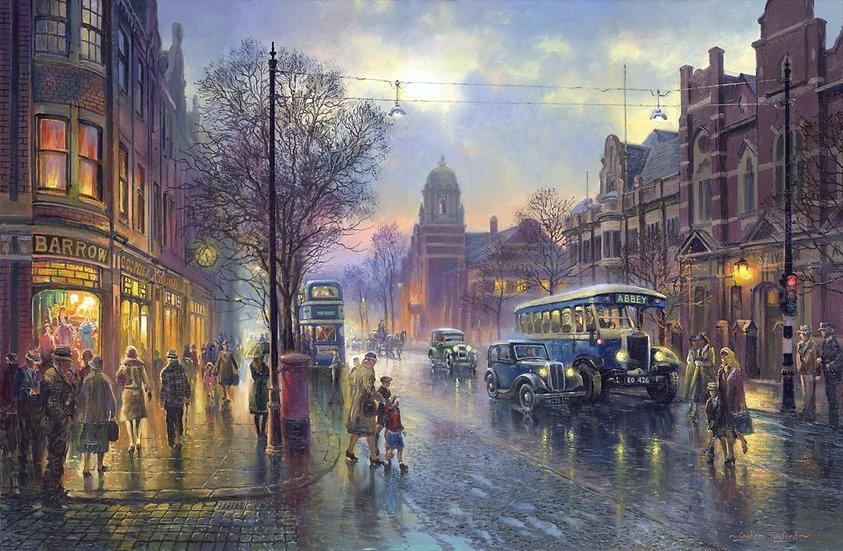 Abbey Road 1930s