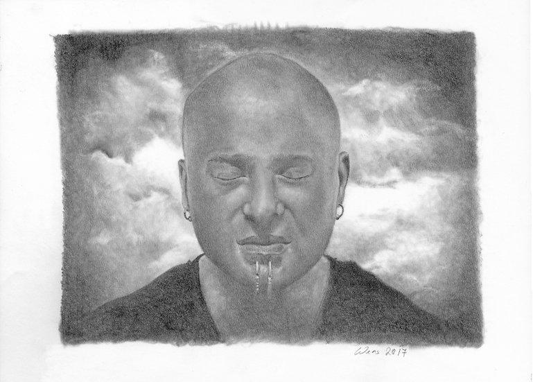 David Draiman (Disturbed)