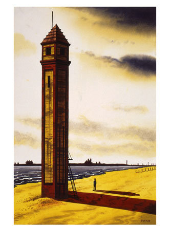Rampside Lighthouse