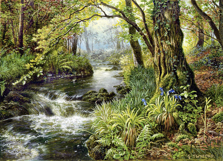 Coulton Beck, Bouth