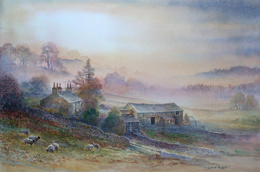 Duddon Mists