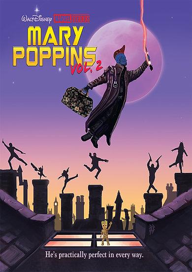 Mary Poppins Vol.2