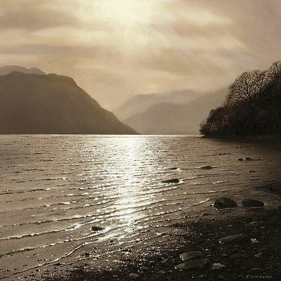 Secret Shore, Ullswater