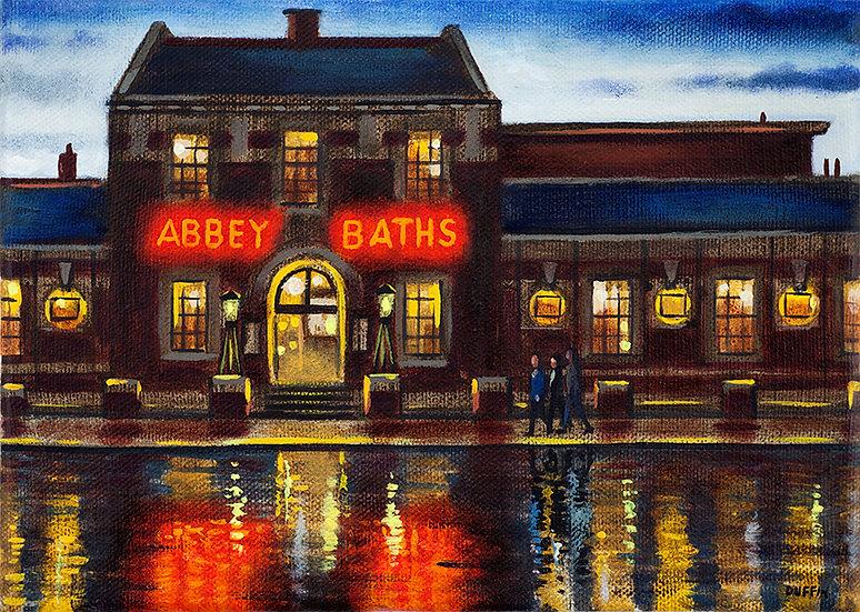 Abbey Baths