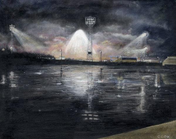 Barrow AFC Nightgame