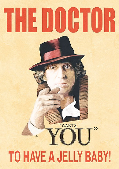 "Doctor Who (""Wants you"")"