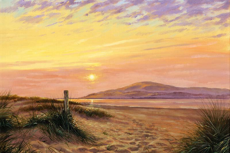 Roanhead Sunset II