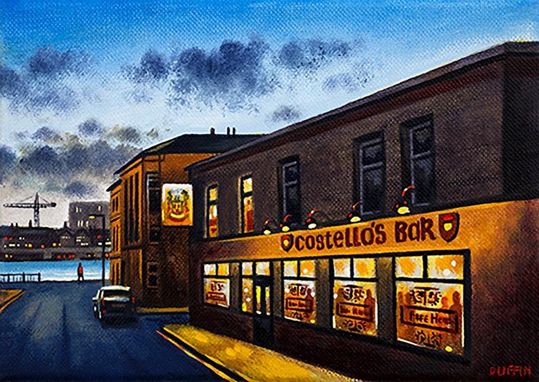 Costello's Bar