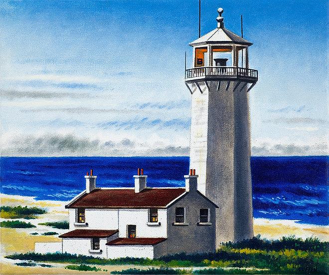 Walney Lighthouse