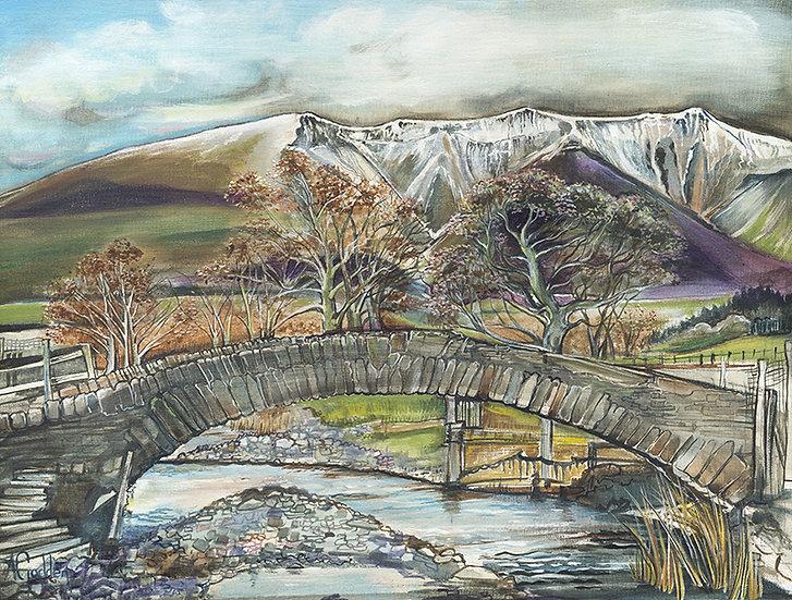 Soskill Bridge