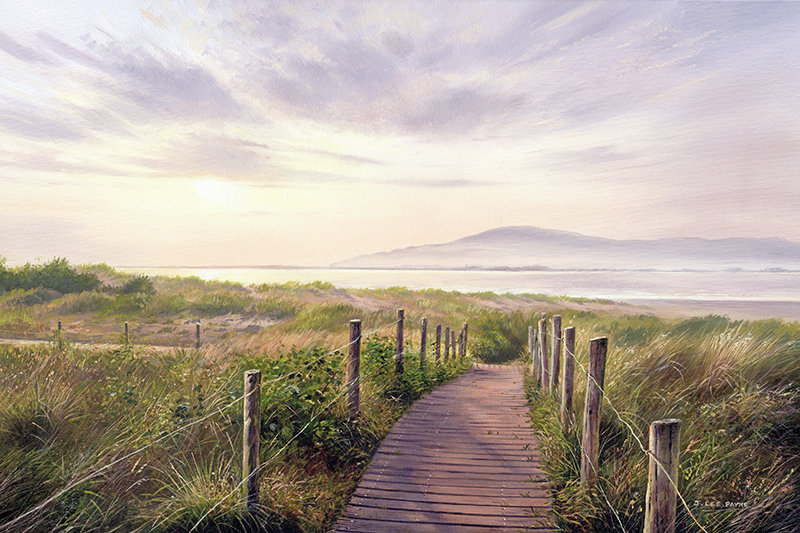 Roanhead Path