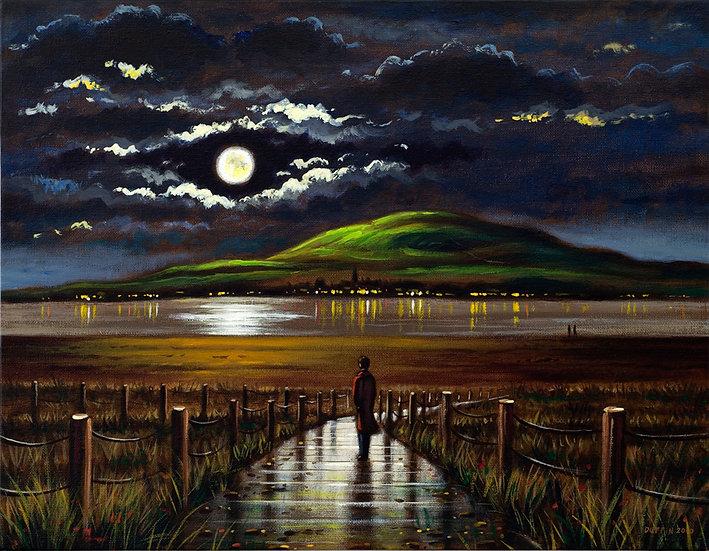 Roanhead Moon