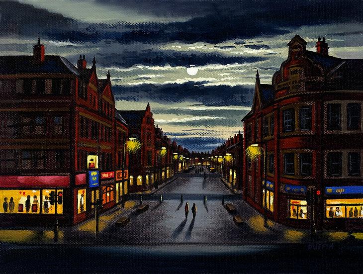 Dalton Road Moon