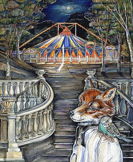 La Cirque De Luna