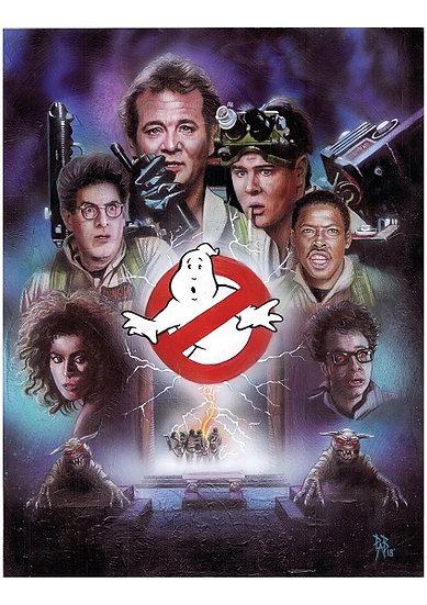 Ghostbusters (Heroes)