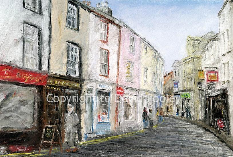 Market Street, Ulverston