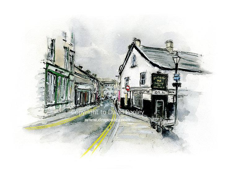King Street, Ulverston