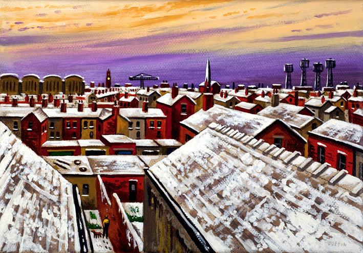 Barrow Rooftops