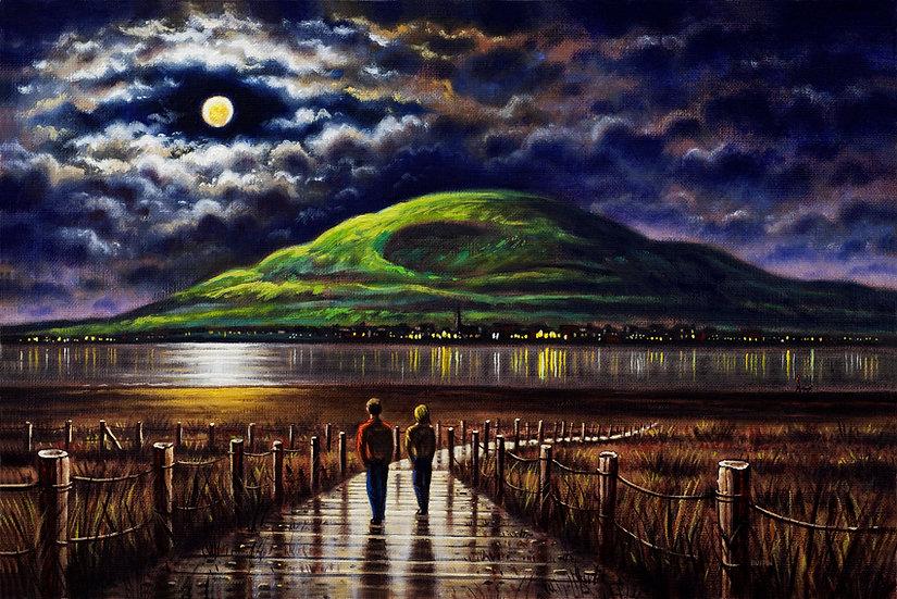 Roanhead Moonlight