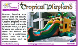 Tropical Playland