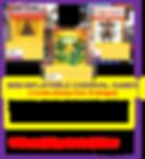 2020 Promo - Mini Inflatable Carnival Ga