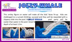 Jolly Whale