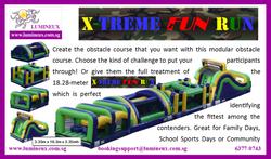 X-treme Fun Run