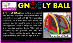 Gnooly Ball