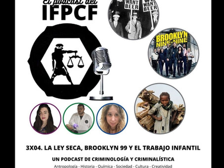 3x04. La Ley Seca, Brooklyn 99 y el trabajo infantil