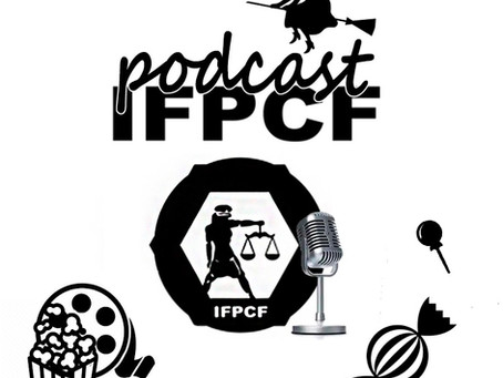 Podcast 2x06: Especial Halloween y II Congreso Internacional
