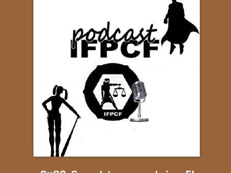 Podcast 2x02: Súperhéroes en el cine.