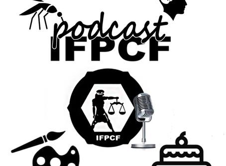 Podcast 2x05: Arte y Antropología, consultas en química forense, asesinos en serie y perfilación
