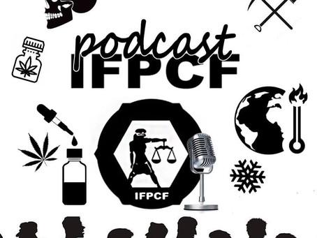 2x14. CBD vs THC y Marihuana Medicinal.  Gestión de Filomena y el negacionismo del Cambio Climático.