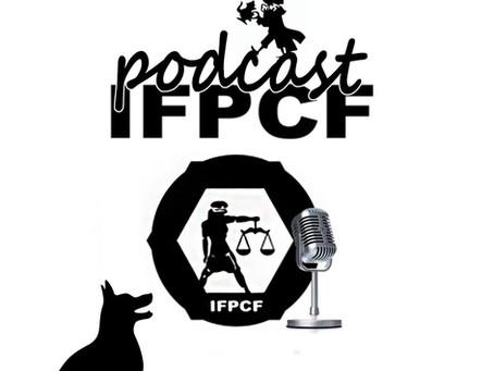 Abrimos segunda temporada con el Podcast del IFPCF