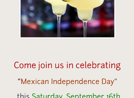 Come Join the Celebration!