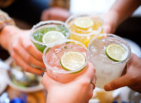 Escape The Heat IN MargaritaVille At Alejandra's