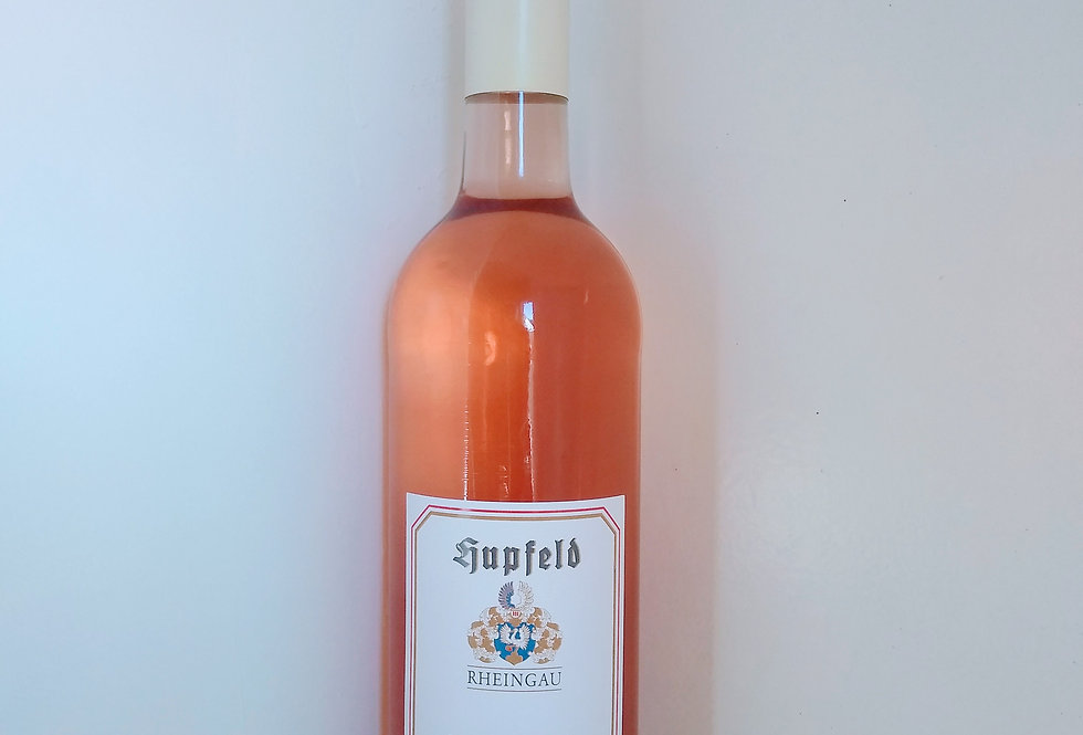2020 Hupfeld Rosé Spätburgunder Qualitätswein feinherb