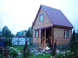Строительство домов Новокузнецк