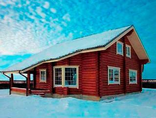 Деревянный дом - здоровое жилье!!!