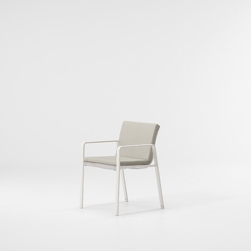 Kettal|Park Life (Dining Armchair) by Jasper Morrison